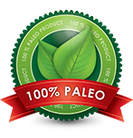 Paleo Diet Australia Logo